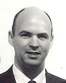 Rev. Ron Kerr, 1963-69