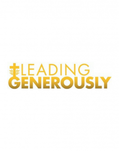 Leading Generously Series
