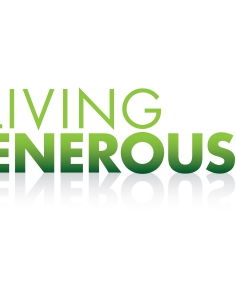 Living Generously Series