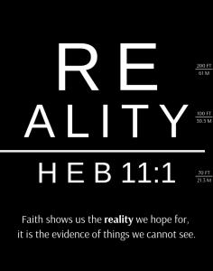 Reality Series | April 28-July 7, 2019