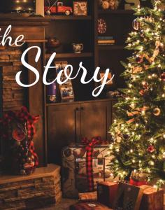 The Story | Dec 1-22, 2019