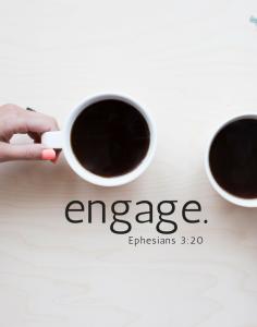 Engage Series