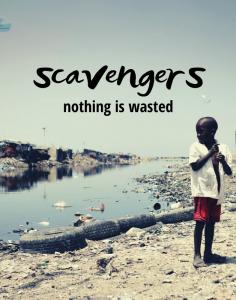 Scavengers | January Series