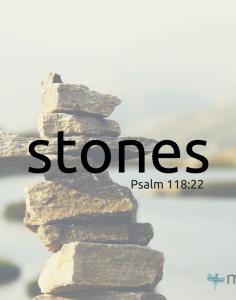Stones Series