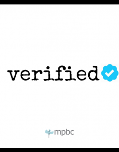 Verified – Resurrection Sunday